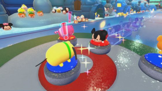 DTT-Logo-E3-2019-Capture-624x500 Disney Tsum Tsum Festival: A New Party Game for the Switch! - E3 2019 Impressions