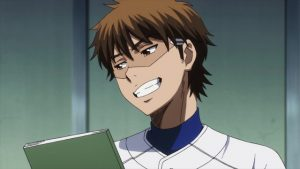 [Honey's Crush Wednesday] 5 Reasons Why Kazuya Miyuki Is a Great Captain - Diamond no Ace Act II (Ace of the Diamond Act II)