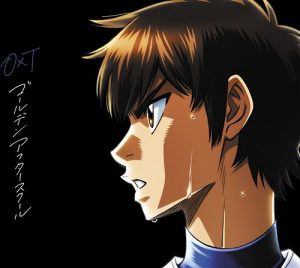 6 Anime Like Diamond no Ace: Act II (Ace of the Diamond act II) [Recommendations]