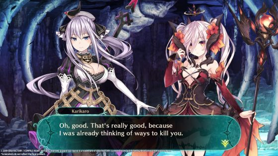 Dragon-Star-Varnir-SS-1-431x500 Dragon Star Varnir - PlayStation 4 Review