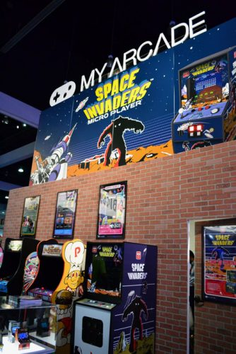 E3-Booth-E3-2019-capture-334x500 My Arcade: Portable Retro Game Collectibles Coming Your Way! - E3 2019 Impressions