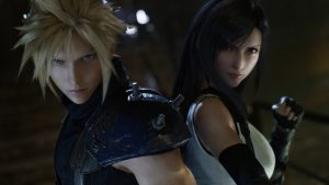 MARVEL'S AVENGERS and FINAL FANTASY VII REMAKE lead Square Enix's gamescom 2019 line-up