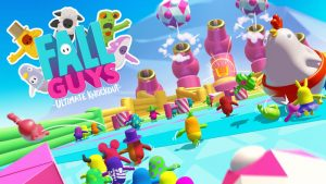 Fall Guys: Ultimate Knockout - E3 2019 Impression