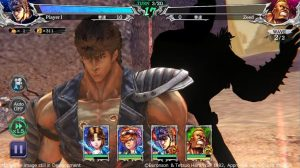 ¡Fist of the North Star LEGENDS ReVIVE ya admite preinscripciones!
