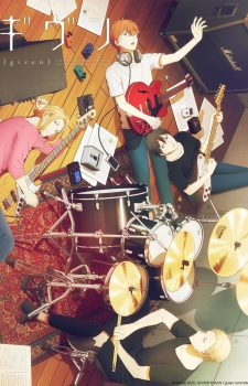Carole-Tuesday-dvd-225x350 [Good Taste in Music Summer 2019] Like Beck (Beck: Mongolian Chop Squad)? Watch This!