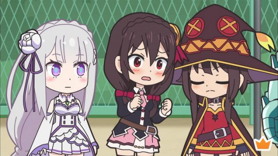 Isekai-Quartet-Wallpaper-1 Here's Why You NEED to Watch Isekai Quartet