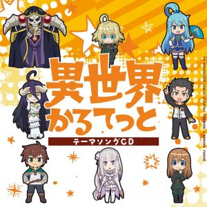 6 Anime Like Isekai Quartet [Recommendations]