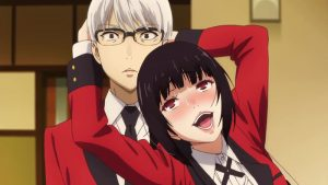 Kakegurui-2nd-Season-Wallpaper-1 Kakegurui XX Review – Place Your Bets, Everyone!