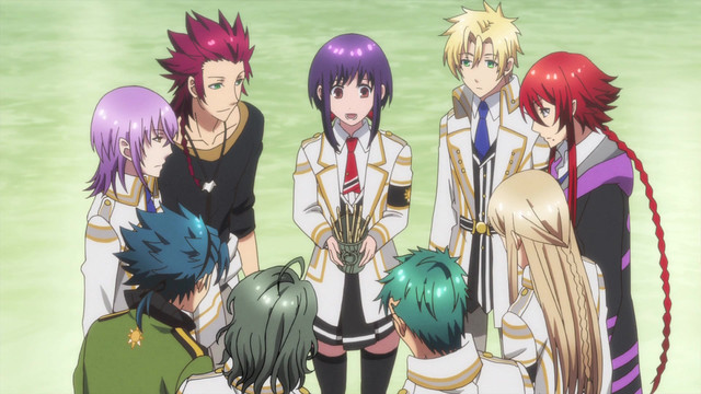 Kamigami-no-Asobi-capture-Wallpaper Top 10 Female Leads in Reverse-Harem Anime