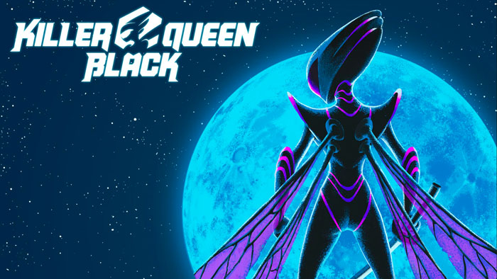 Killer-Queen-Black-Killer-Queen-Black-Intense-Strategy-Action-for-Up-to-8-Players-Capture Killer Queen Black: Intense Strategy Action for Up to 8 Players! - E3 2019 Impressions