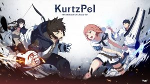 KurtzPel Now Available Worldwide on Steam!