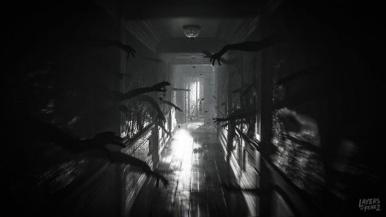 LF-1-Layers-of-Fear-2-capture-560x315 Layers of Fear 2 - PlayStation 4 Review