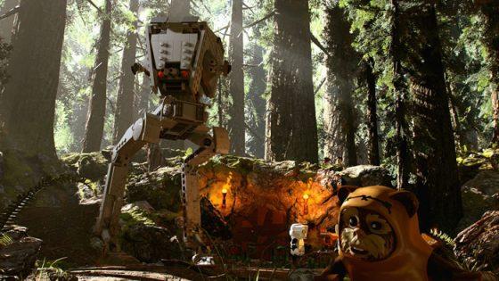 LSW-Bantha-LEGO-Star-Wars-The-Skywalker-Saga-Capture LEGO Star Wars: The Skywalker Saga - E3 2019 Impressions