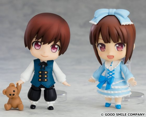 Rider-MXF-1-560x448 Good Smile Company and Max Factory releasing new exclusive figures at Wonder Festival 2019[Summer] on the 28th July 2019