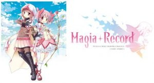 Magia Record: Mahou Shoujo Madoka☆Magica Gaiden (Magia Record: Puella Magi Madoka☆Magica Side Story) and the Middle Ground of Ideas