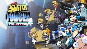 WayForward Announces Mighty Switch Force! Collection!