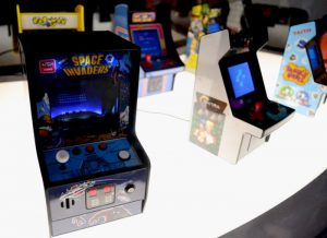 My Arcade: Portable Retro Game Collectibles Coming Your Way! - E3 2019 Impressions
