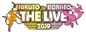 "Weekly Shonen Jump ""NARUTO"" 20th Anniversary NARUTO to BORUTO THE LIVE 2019 Announced!"