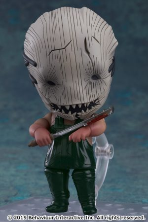 Good Smile Company's newest figure, Nendoroid The Trapper are now available for pre-order!