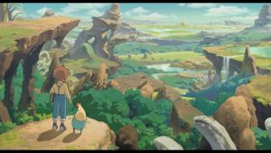 Ni no Kuni: Wrath of the White Witch Remastered llega el 20 de septiembre a PC, PS4 y Switch