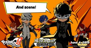 Persona Q2: New Cinema Labyrinth - Nintendo 3DS Review