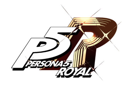 Persona-5R-Logo-560x356 Persona 5 Royal E3 2019 Trailer +  ENG Voice Actors Revealed!!