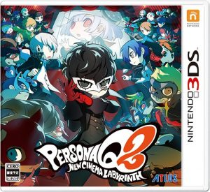 Persona-Q2-New-Cinema-Labyrinth-game-300x275 Persona Q2: New Cinema Labyrinth - Nintendo 3DS Review