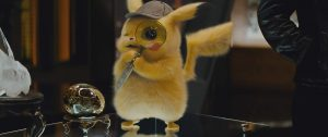5 Funniest Scenes in Pokemon Detective Pikachu