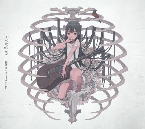 Prologue Weekly Anime Music Chart  [06/24/2019]