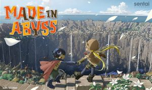 "Sentai Filmworks Announces Special Appearances by ""MADE IN ABYSS"" Seiyuus at Anime Expo 2019"