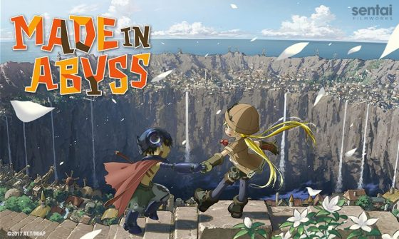 "Sentai-News_MadeINAbyss_Blogs-560x335 Sentai Filmworks Announces Special Appearances by ""MADE IN ABYSS"" Seiyuus at Anime Expo 2019"