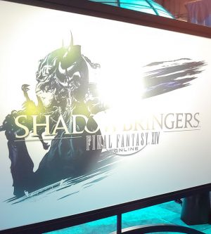 Final Fantasy XIV: Shadowbringers - Titania vs. The Warriors of Light - E3 2019 Impression