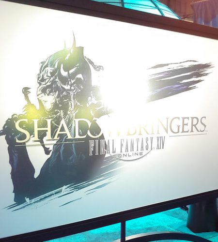 Intro-Final-Fantasy-XIV-Shadowbringers-capture-334x500 Final Fantasy XIV: Shadowbringers - Titania vs. The Warriors of Light - E3 2019 Impression