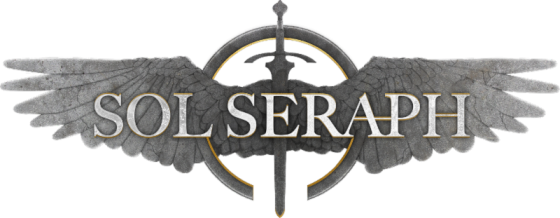 SolSeraph-Logo-560x218 Bring Divine Order to a Chaotic World in SolSeraph