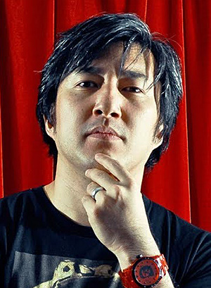 [Honey's Anime Interview] Suda51 - Game Designer for Grasshopper Manufacture Inc. (MomoCon 2019)