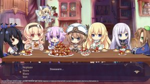 Super Neptunia RPG - PlayStation 4 Review