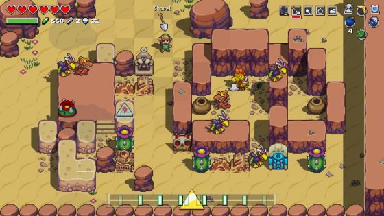 Switch_CadenceofHyrule_E3_screen_08-560x315 5 Reasons You Should Play Cadence of Hyrule Right Now