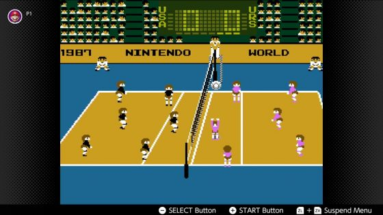 Switch_NES-NSO_June2019_SCRN_03-560x315 Three NES Games Drive, Spike and Jump-Kick Their Way to Nintendo Switch Online in June