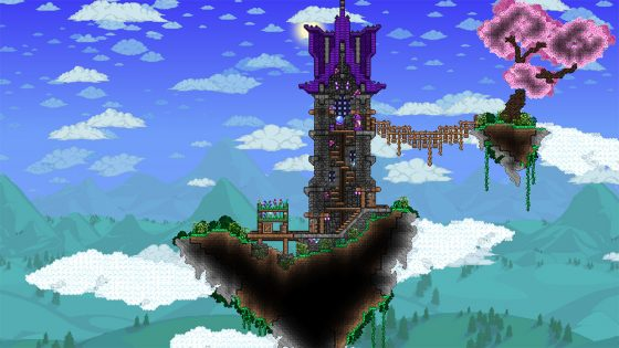 Switch_Terraria_screen_03-560x315 Latest Nintendo Downloads [07/03/2019] -  July 3, 2019: Turn That Nintendo Switch Upside Down