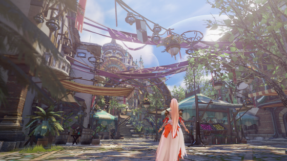 Tales-of-Arise-SS-1-560x315 Meet Shionne and Alphen as They Fight for Freedom in Tales of Arise!