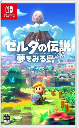 The-Legend-of-Zelda-Links-Awakening-309x500 Weekly Game Ranking Chart [06/14/2019]