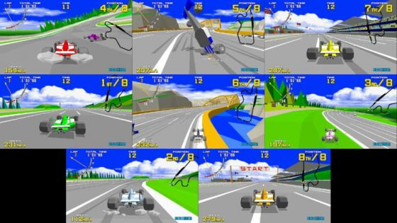 Virtua-Racing-SS-1-560x315 Virtua Racing and Wonder Boy: Monster Land Bring the Speed and Spectacle to the Nintendo Switch