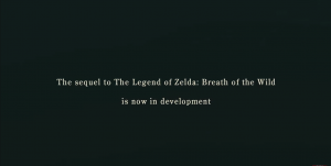 [E3 2019] The Legend of Zelda: Breath of the Wild Sequel now in Development!