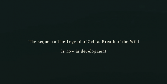 Zelda-breath-of-the-wild-560x282 [E3 2019] The Legend of Zelda: Breath of the Wild Sequel now in Development!