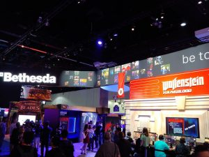 Bethesda's Presence of Hope at E3 2019