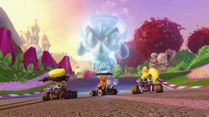 Crash Team Racing Nitro-Fueled - Nintendo Switch Review