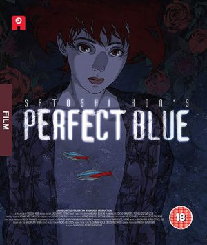 The Indistinguishable Surreal and Perfect Blue