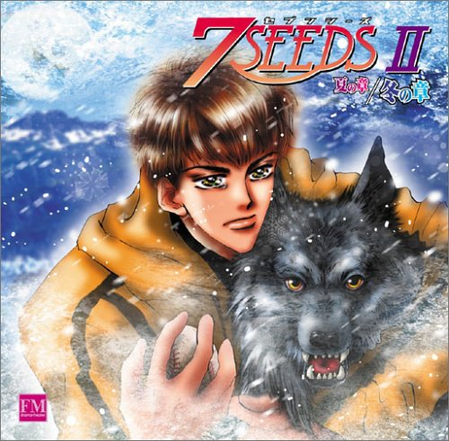 "7SEEDS-manga-Wallpaper-360x500 7SEEDS Review - ""A Yumi Tamura Classic"""