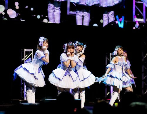AD3I3878-500x333 Aqours at Anime Expo 2019 Concert Review