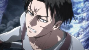 010 [Fujoshi Friday] Top 5 Attack on Titan BL/Yaoi Pairings
